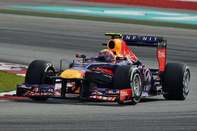 """Webber: """"Vettel ha ignorato gli ordini di scuderia"""""""