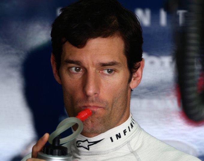 Red Bull: Webber e Vettel criticano molto l'eccessivo degrado delle Pirelli