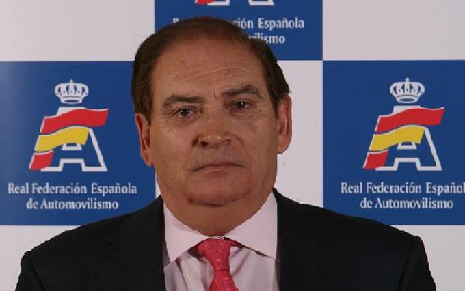 FIA: ritirata patente al vicepresidente Gracia
