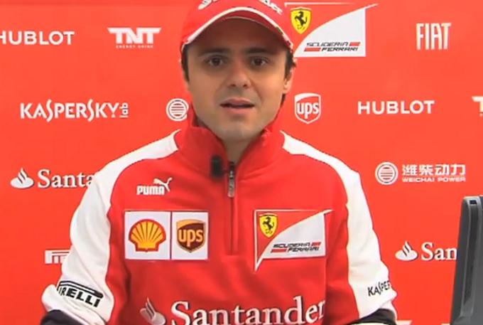 GP Malesia: Giro virtuale del circuito di Sepang con Felipe Massa