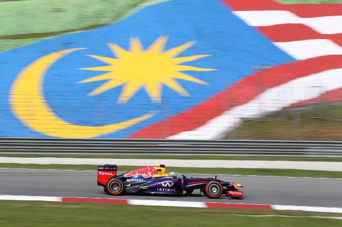GP Malesia: la gara in DIRETTA