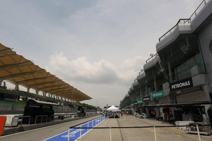 F1 GP Malesia, Prove Libere 1 in DIRETTA