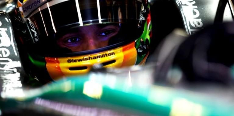 """Mercedes: Hamilton, """"Il risultato di questi test è incoraggiante"""""""