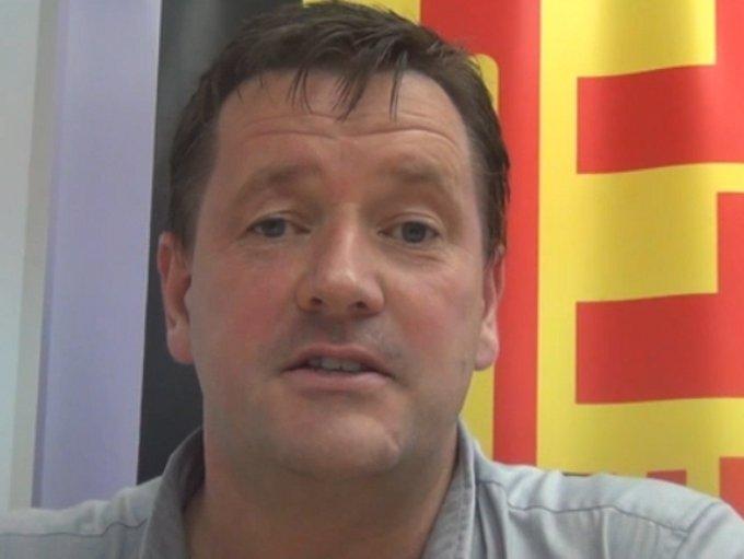 Pirelli: Intervista a Paul Hembery dopo la gara di Sepang