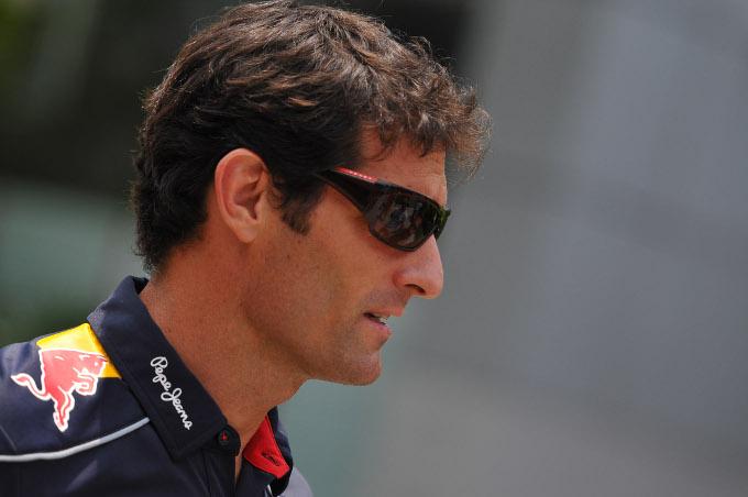 GP Malesia, Prove Libere 1: Webber precede Raikkonen
