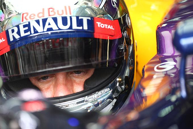 """Red Bull, Vettel: """"Non mi scuso per la vittoria"""""""