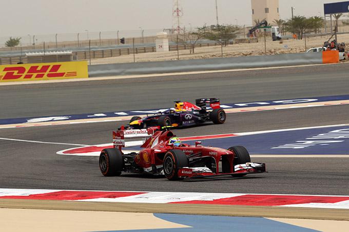 F1 GP Bahrain 2013, Qualifiche in DIRETTA
