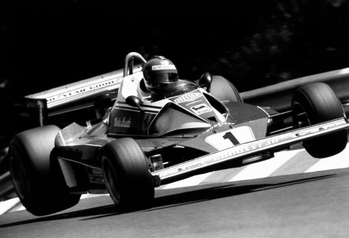 """La rivalità Lauda-Hunt rivive con il lungometraggio """"Rush"""""""