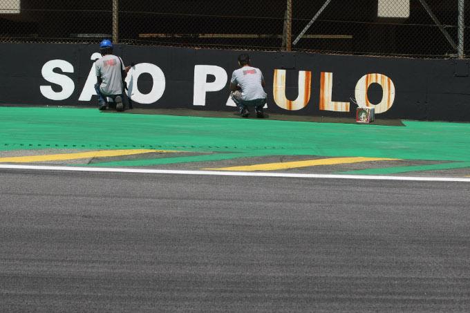 Il Gran Premio del Brasile 2013 potrebbe essere l'ultimo ad Interlagos