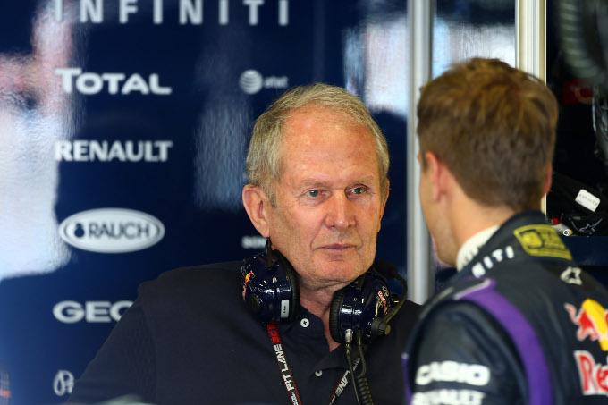 Red Bull: Marko smentisce le minacce di Mateschitz di un ritiro dalla F1