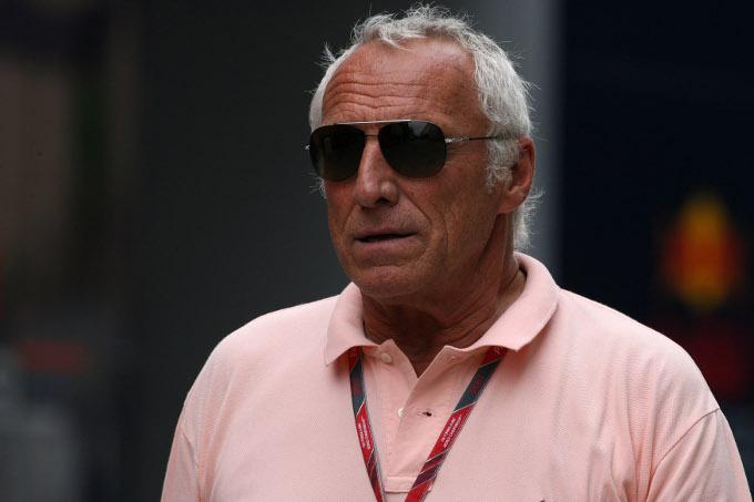 """Mateschitz: """"La F1 non è più una competizione reale"""""""