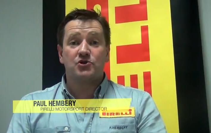 Pirelli: Il commento tecnico di Paul Hembery sul GP del Bahrain