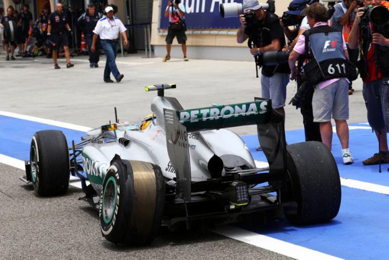 Pirelli approfondirà il caso Hamilton