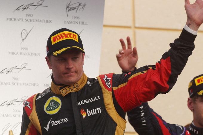"""Raikkonen: """"Non avevamo la velocità della Red Bull"""""""
