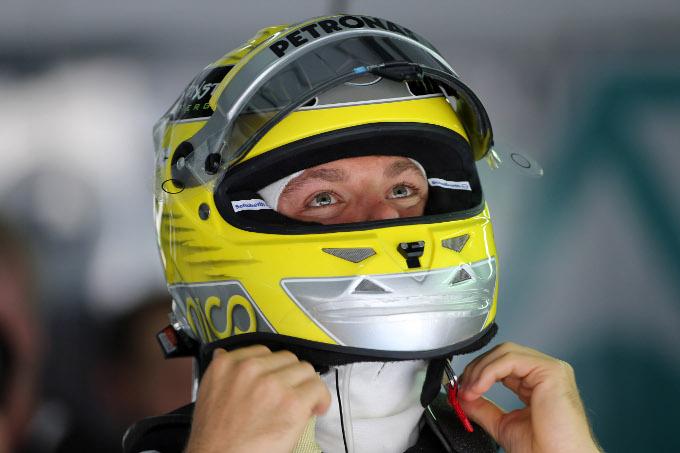 """Rosberg: """"Le mie opinioni più ascoltate in Mercedes dopo il ritiro di Schumacher"""""""