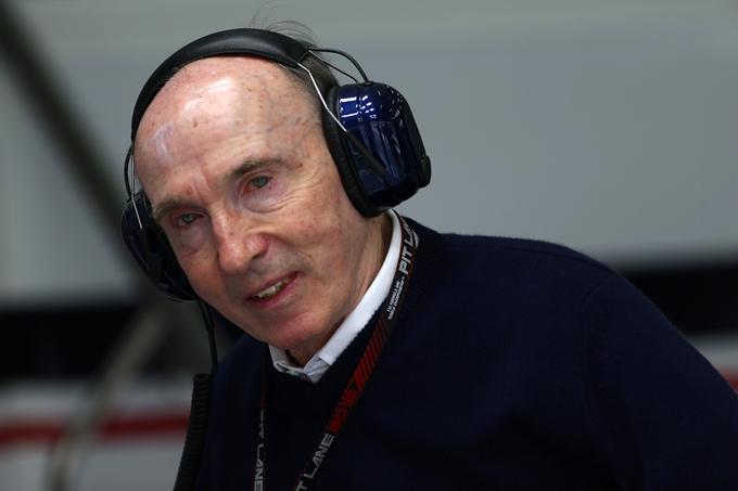 Perdita di 5 milioni di sterline per la Williams
