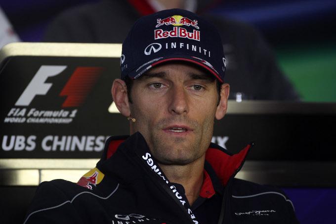 """Mark Webber: """"Non ho piani per il futuro"""""""