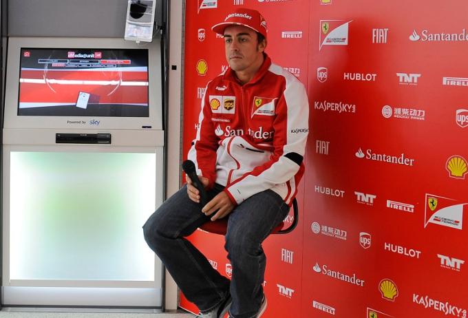 """Alonso: """"A Monaco potrei essere il primo pilota a vincere con tre differenti squadre"""""""