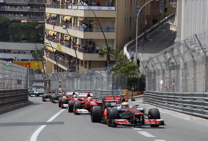 Gran Premio di Monaco 2013: Anteprima ed orari del weekend