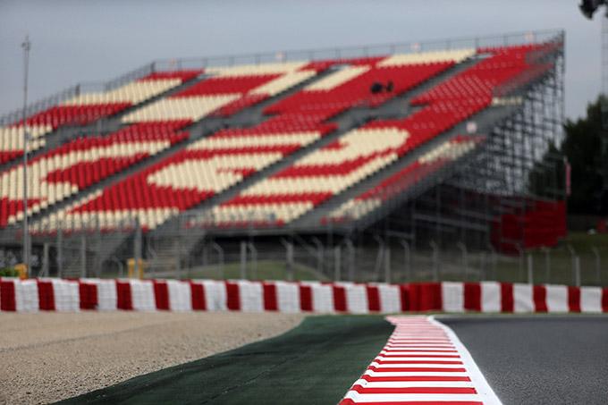 F1 GP Spagna 2013, Prove Libere 1 in DIRETTA