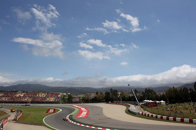 F1 GP Spagna 2013, Qualifiche in DIRETTA