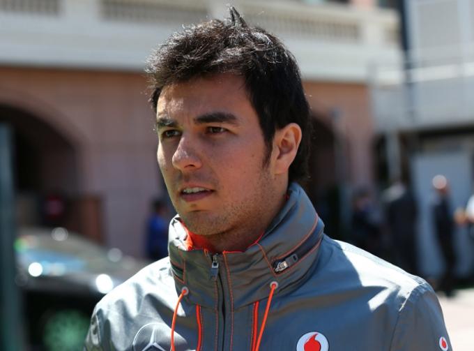 "Sergio Perez: ""La McLaren tornerà a vincere"""