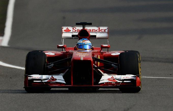 Ferrari: si torna in Spagna