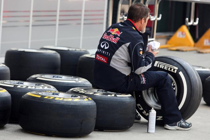 FIA, modifiche alle gomme Pirelli: concesse solo quelle essenziali per la sicurezza