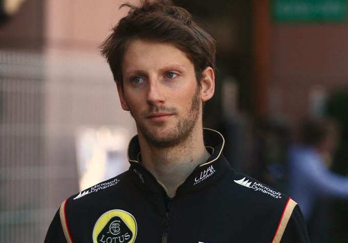 Grosjean penalizzato di dieci posizioni in griglia per il prossimo Gran Premio del Canada