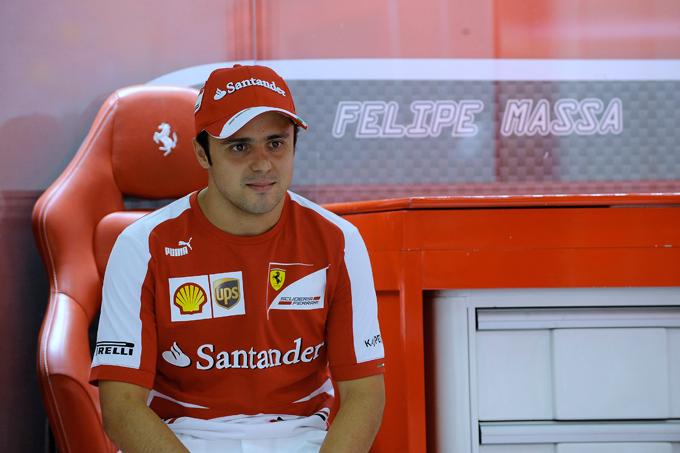"""Massa: """"La nuova gomma hard Pirelli un cambiamento positivo"""""""