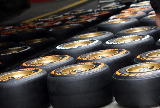 Pirelli testerà una nuova gamma di pneumatici P Zero per il Gran Premio del Canada