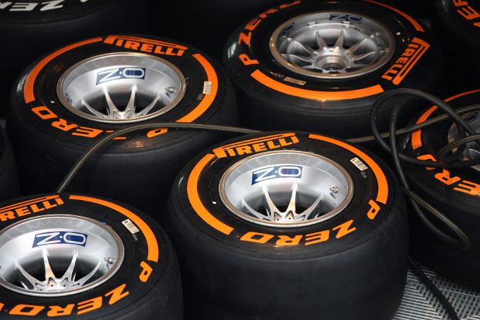Pirelli, vicino il rinnovo del contratto con la F1