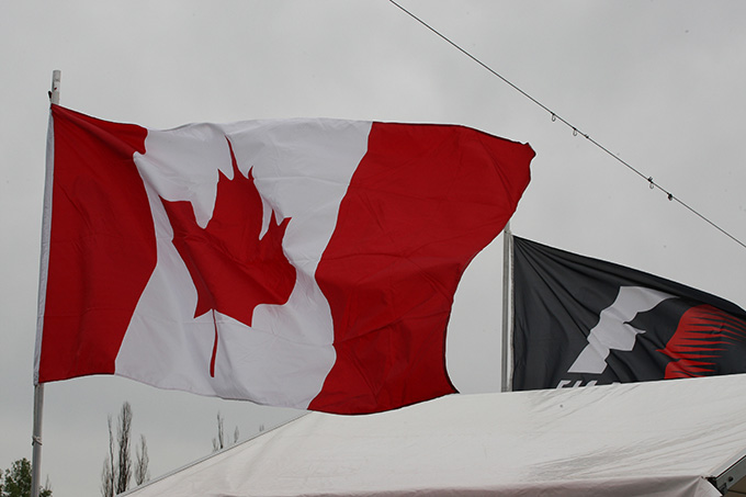 F1 GP Canada 2013, Prove Libere 1 in diretta