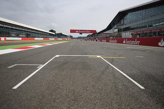 F1 GP Gran Bretagna 2013, Prove Libere 3 in diretta