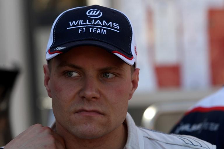 """Bottas: """"Le difficoltà della Williams possono aver oscurato i miei miglioramenti"""""""