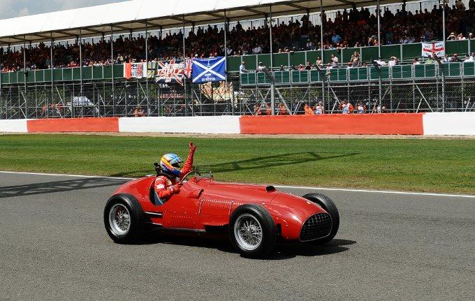 Ferrari: Una trasferta ricca di successi