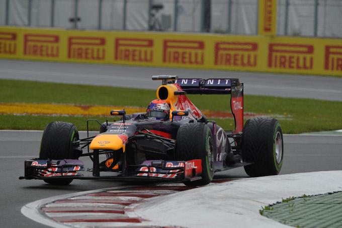 F1 GP Canada, la gara in diretta