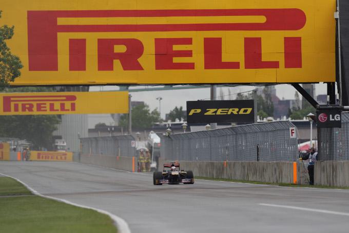 F1 GP Canada 2013, Prove Libere 2 in diretta