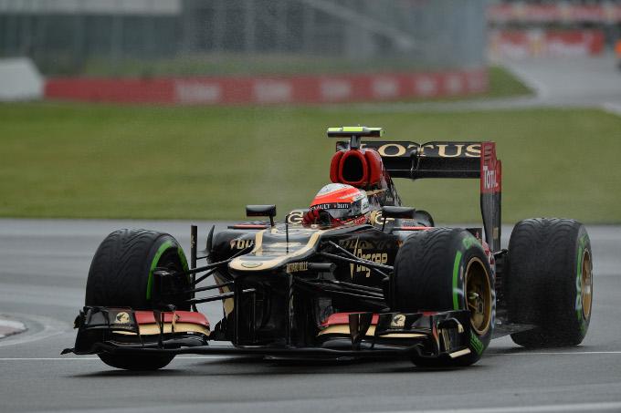 FIA: vietati i musi a scalino in F1 dal 2014