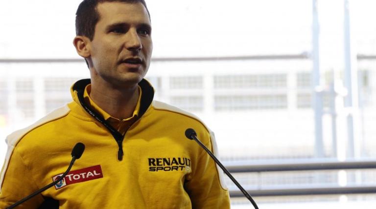 Renault Sport analizza il circuito di Montreal