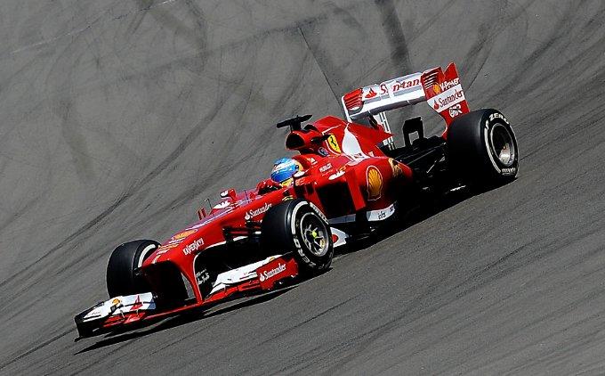 """Alonso: """"Abbiamo capito quali sono le aree su cui intervenire"""""""
