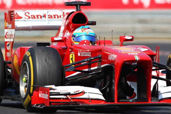 """Alonso: """"Troppo lenti rispetto agli altri top team"""""""