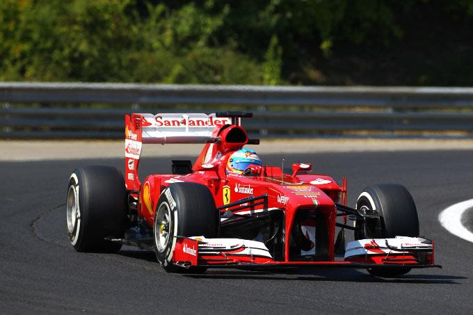 """Alonso: """"Ottimizzare la qualifica"""""""