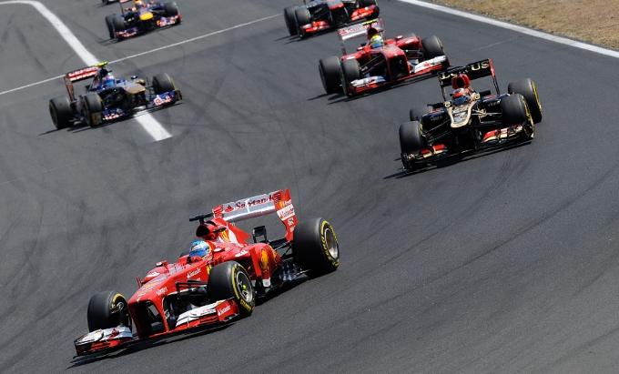 Ferrari e il Gran Premio di Ungheria: le statistiche