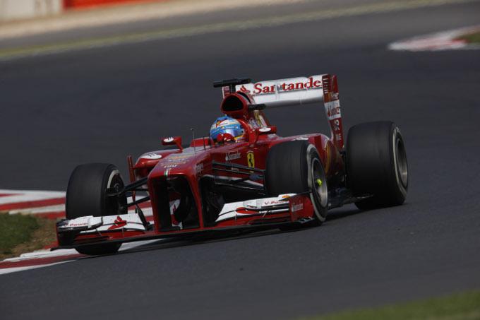 """Horner: """"Alonso poteva morire con l'esplosione della gomma di Perez"""""""