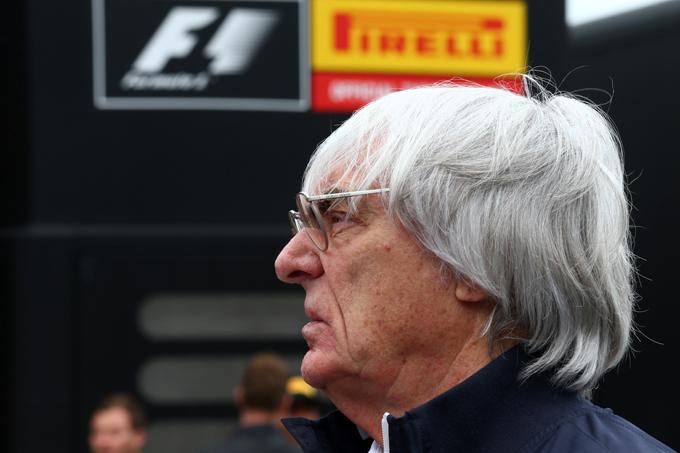 La F1 potrebbe avere un calendario record di 22 gare nel 2014