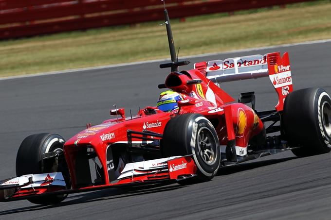 """Felipe Massa: """"Devo essere più continuo per mantenere il mio sedile"""""""