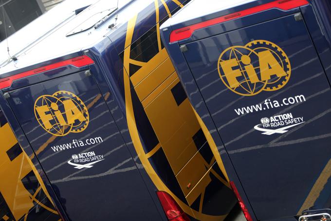 """FIA: """"I piloti titolari potranno provare anche regolazioni al set-up a Silverstone"""""""
