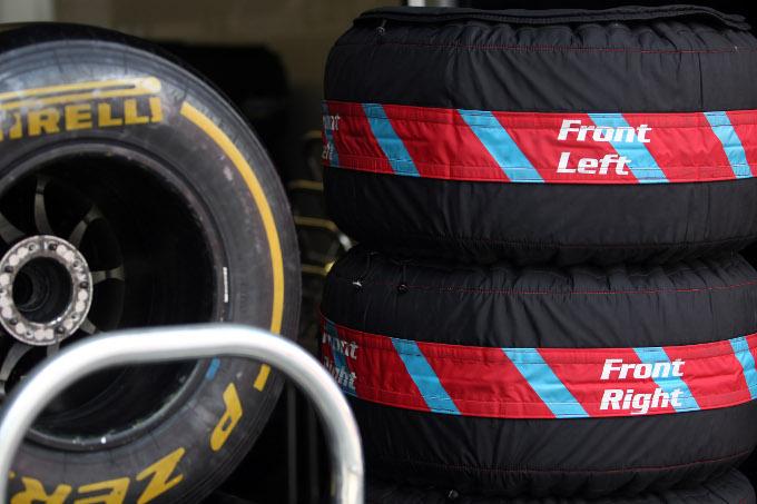 Pirelli rinuncia alle scelte conservative per le mescole in Ungheria