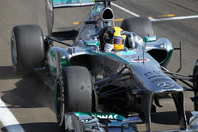 """Hamilton: """"Una delle mie vittorie più importanti"""""""